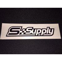 S サプライ オリジナルステッカー